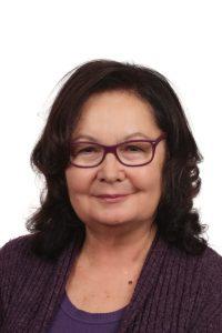 Anna Barbara Tokarska - zdjęcie profilowe