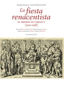okladka La Fiesta Renacentista