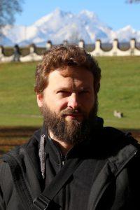Artur Kolbiarz - zdjęcie profilowe