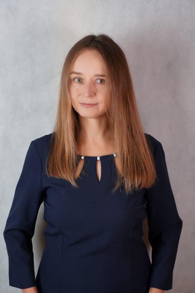 Mirosława Sobczyńska-Szczepańska