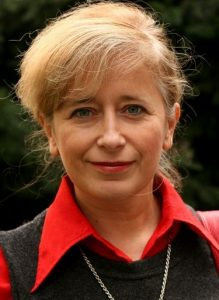 Aleksandra Giełdoń-Paszek - zdjęcie profilowe