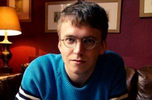 Oskar Jacek Rojewski - zdjęcie profilowe