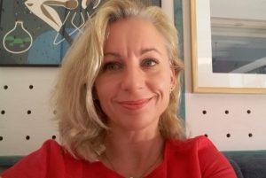 Aneta Borowik - zdjęcie profilowe
