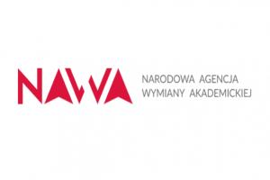 Logo Narodowej Agencji Wymiany Akademickiej