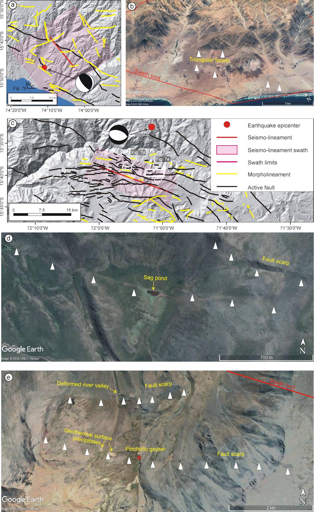 zdjęci satelitarne, mapy