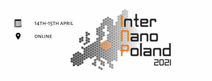 Konferencja biznesowo-naukowa InterNanoPoland 2021 (online)