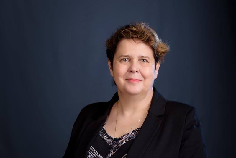 pani prorektor Katarzyna Trynda