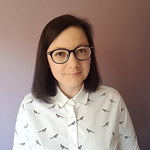 dr Małgorzata Kłoskowicz