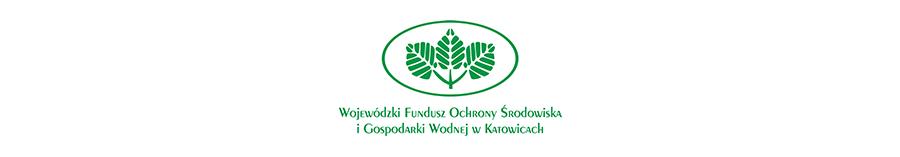Logo Wojewódzkiego Funduszu Ochrony Środowiska i Gospodarki Wodnej