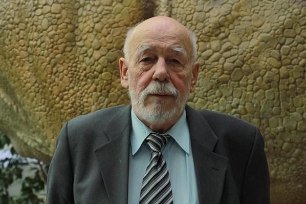na zdjęciu: prof. dr hab. Łukasz Karwowski
