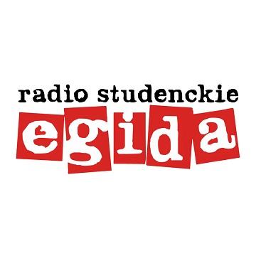 logo: radio studenckie Egida