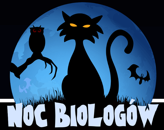logo Nocy Biologów