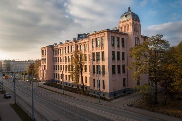 Rektorat Uniwersytetu Łódzkiego