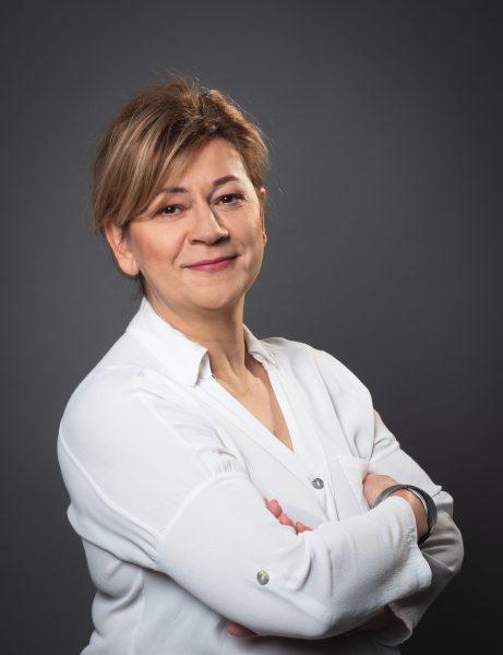 Dr hab. Elżbieta Zuzańska-Żyśko, prof. UŚ