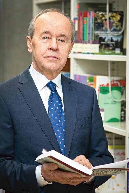 Prof. Andrzej Kowalczyk
