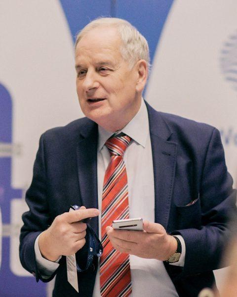 Red. Wiktor Niedzicki
