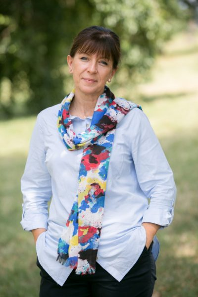 Prof. Ewa Jarosz