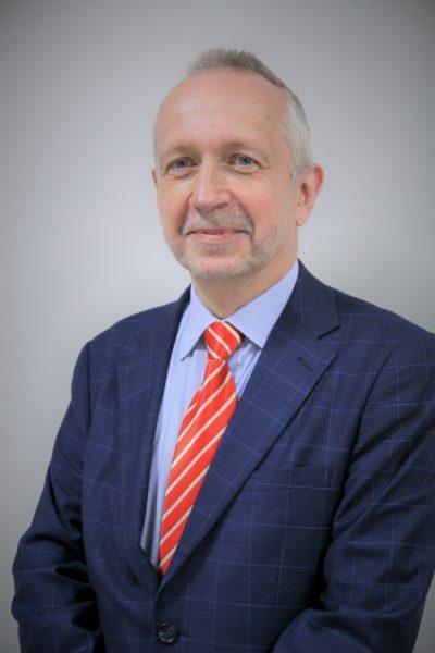 prof. dr hab. Dariusz Rott