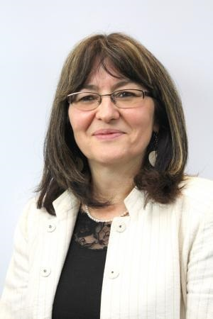 Prof. dr hab. Jolanta Tambor