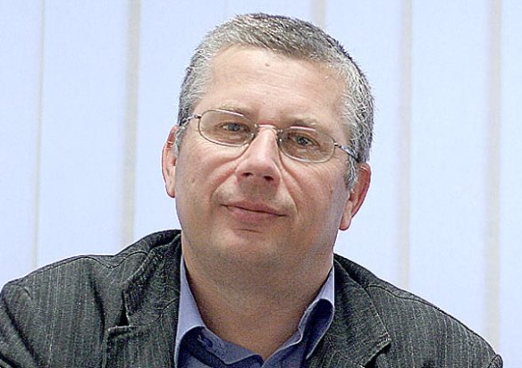 Prof. dr hab. Ryszard Kaczmarek