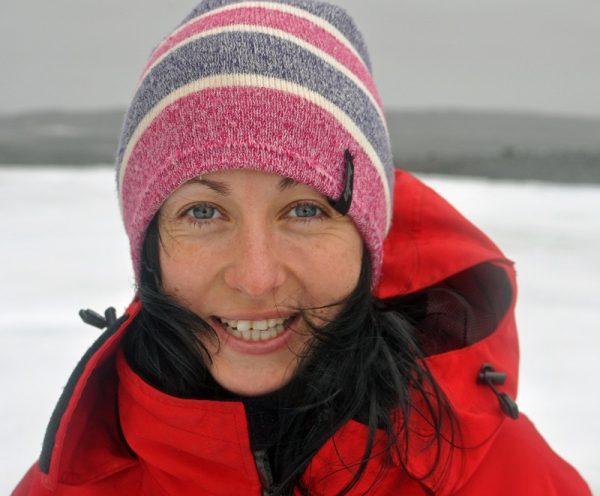 Dr Marta Kondracka