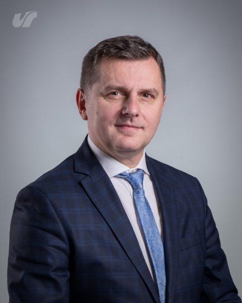 Prof. Leszek Marynowski