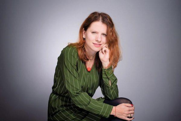 Dr Magdalena Bolek-Kochanowska