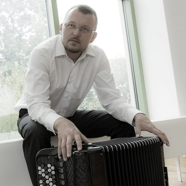 Wojciech Golec
