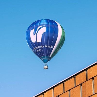 Balon UŚka
