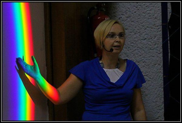 Dr Aneta Szczygielska-Łaciak