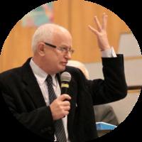 prof. Jerzy Łuczka