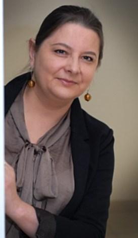 prof. Bożena Łosiewicz