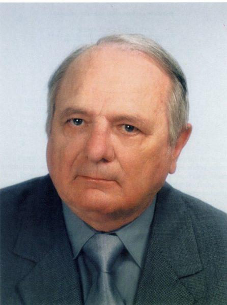 Prof. Andrzej Lasota