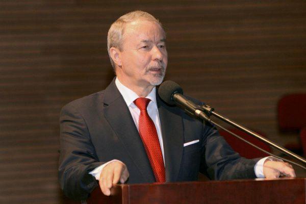 Prof. Wiesław Banyś
