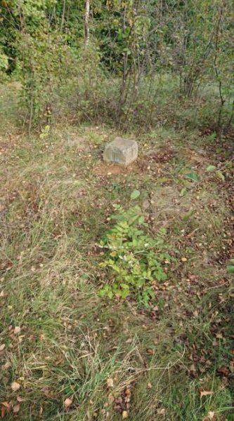 Punkt triangulacyjny Sucha Góra