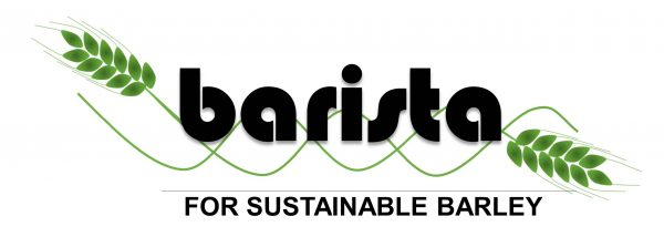 logo projektu BARISTA