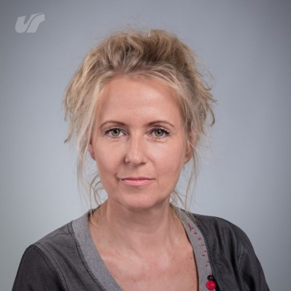 Alina Swiesciak-Fast