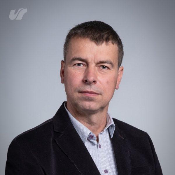 Piotr Swiatek