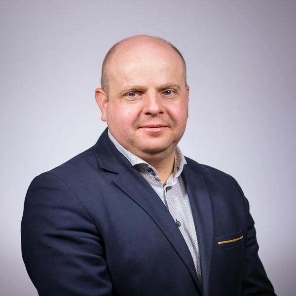 dr inż. Marcin Libera