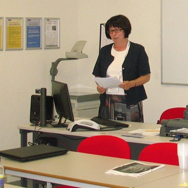prof. Gabriela Besler