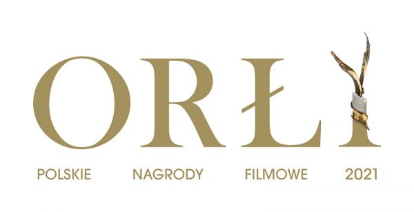 logo: Orły Polskie Nagrody Filmowe 2021