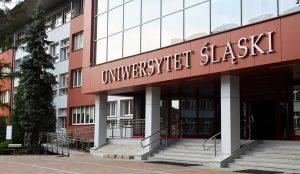 Rektorat Uniwersytetu Śląskiego/Rectorate of the University of Silesia