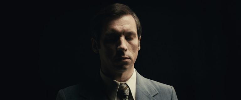Zdjęcie Janusza Jasińskiego, postaci z filmu