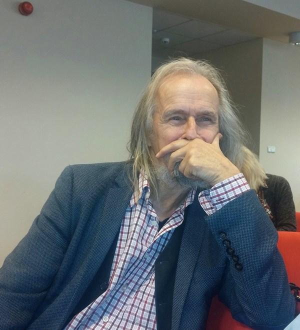 Zdjęcie: prof. Tadeusz Sławek