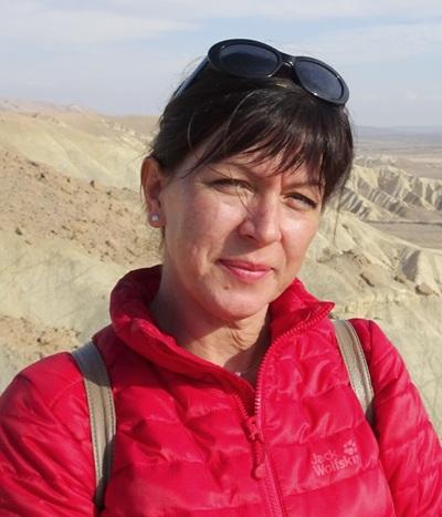 Dr hab. Ewa Jarosz