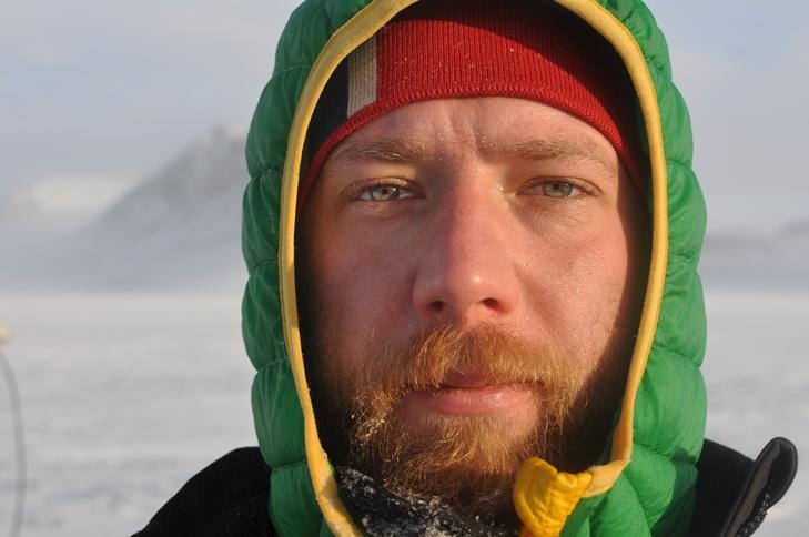 Zdjęcie twarzy dr. Dariusza Ignatiuka