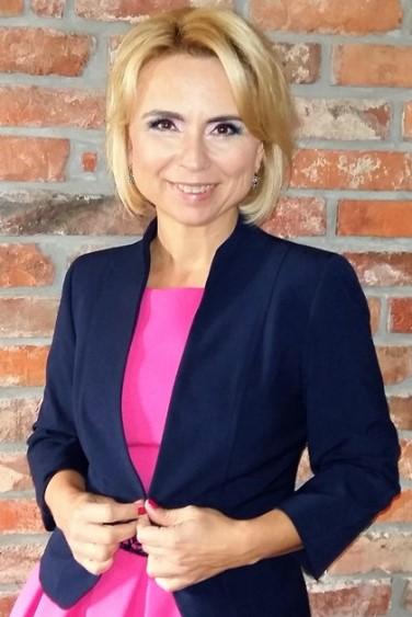 Dr Katarzyna Kowalczewska-Granowska
