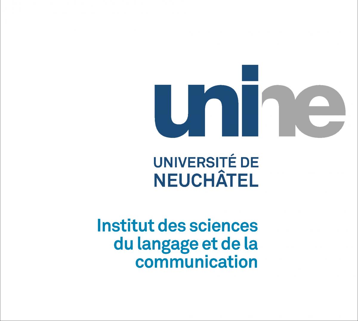 logo Uniwersytetu w Neuchâtel