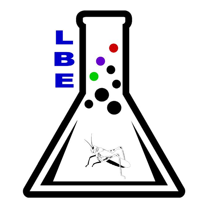 Logo Laboratorium Badań Enzymologicznych