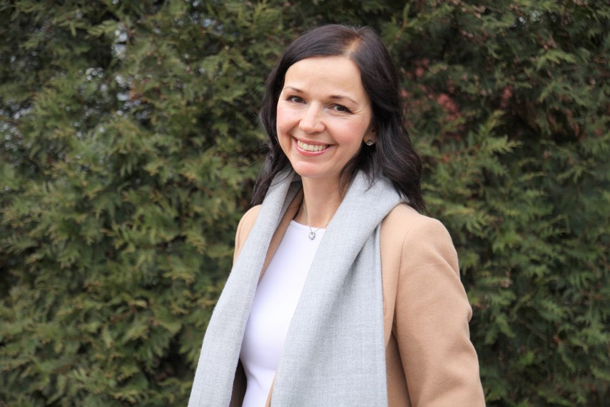 Dr Ilona Copik